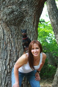Casandra Lambert - Trainer at Fido's Finest Dog Training