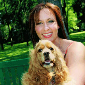 Meet the Trainers | Casandra Lambert - Dog Trainer at Fido's Finest Dog Training