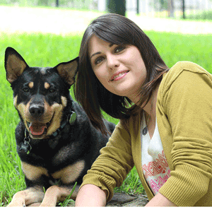 Meet the Trainers | Denice Forney - Dog Trainer at Fido's Finest Dog Training