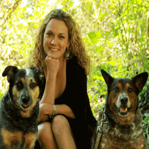 Meet the Trainers | Marne Pringle - Dog Trainer at Fido's Finest Dog Training