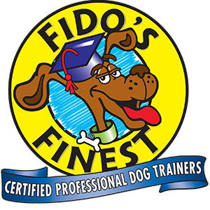 Fido's Finest Dog Training Logo - Plano, Dallas | Texas